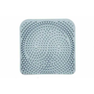 Hot Car Chair Floor Mat Silicone Seat Cushion