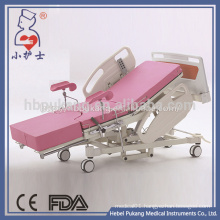 2015 new arrival Hospital Obstetric Electric bed for sale