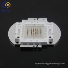 COB LED Chipet with 80W high power LED Chip LED