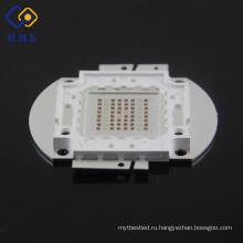 Cob светодиодный Chipet с наивысшей мощности 80W СИД обломок СИД