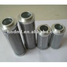 STAUFF Pump hydraulic system filter cartridge SME-015E10B, Hydraulic oil oil filter element