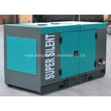 750kVA Soundproof Yuchai Diesel Generator with CE and ISO Certificate