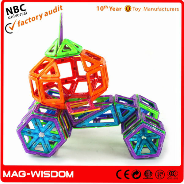 Triangle Intellectual & Educational Toy