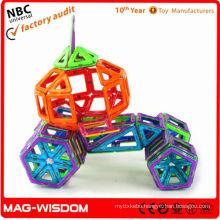 Intelligent Mag-wisdom Toys