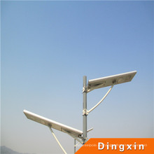 30W integrierte Solarstrom-LED-Straßenlaterne mit CER RoHS