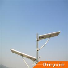 Réverbère intégré de la puissance solaire LED de 30W avec du CE RoHS