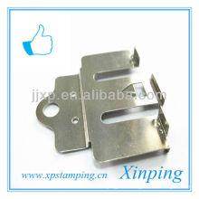 OEM Custom stamped steel parts