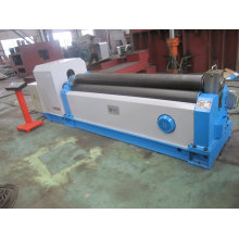 W11-6X2500 Mechanical 3-Roller Symmetrical Plate Rolling Machine