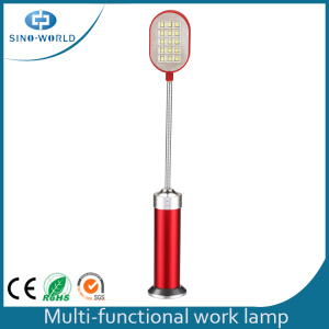 SMD COB LED Flexible Magnetic Led Work Light