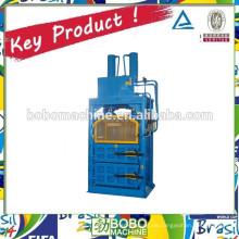 Lieferant von Kunststoff-Abfall-Kompressor