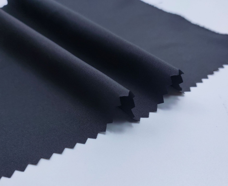 High Filament Pongee Fabric