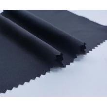 Tissu pongé en polyester recyclé 300T 144F
