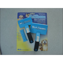 Two Size Pet Grooming & Reinigung, Haustier Pinsel