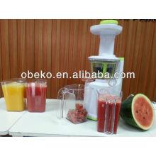 High quality juicers slow juicers wheatgrass juicer citrus juicer