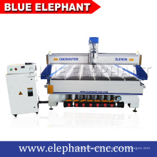 Italy HSD cheap cnc router 1325 high quality
