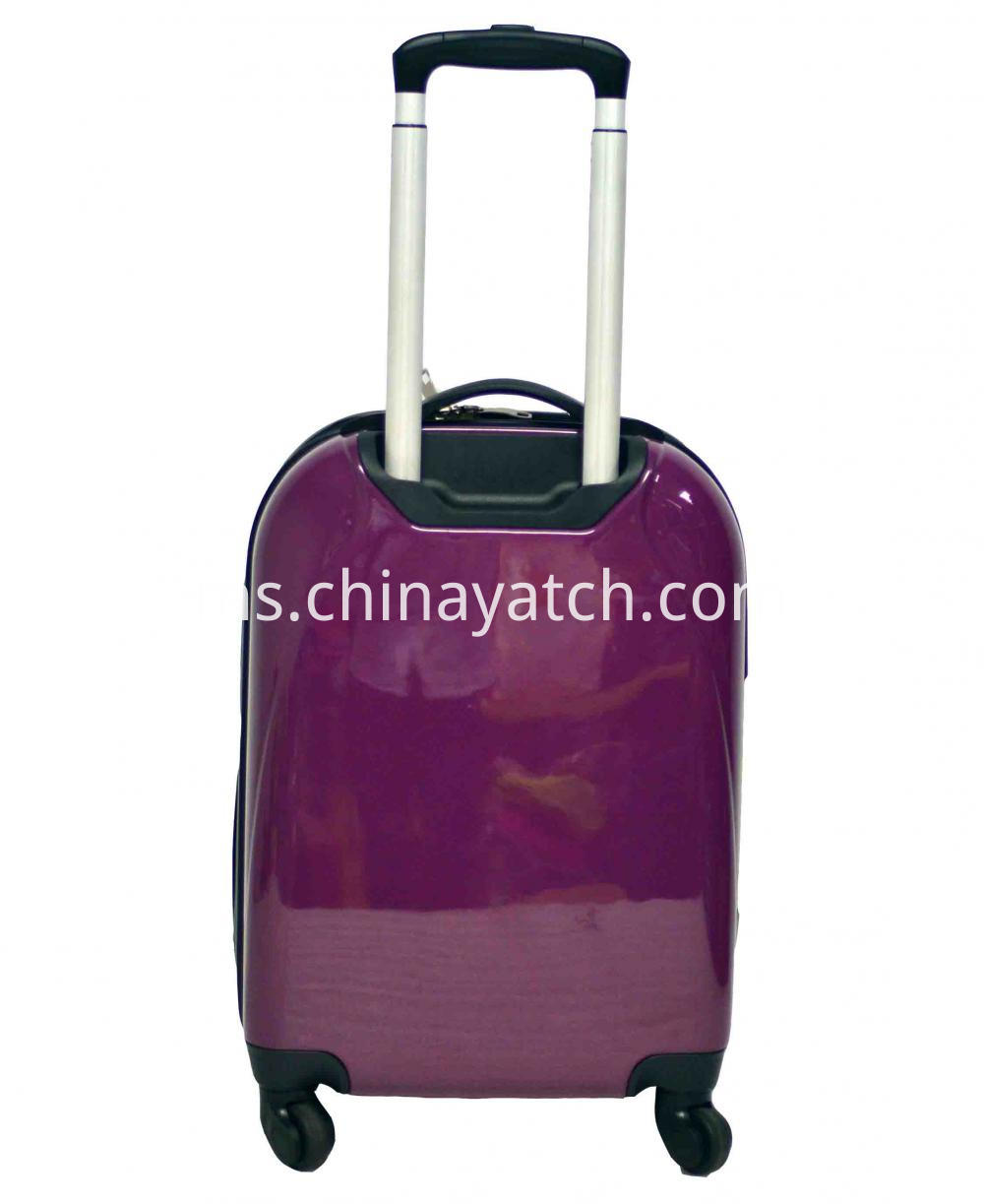 Aluminum Tube Trolley Set
