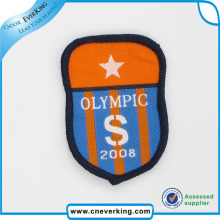 USA Selling Cheap Patch with Back Glue