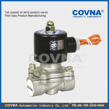 energy saving natural gas solenoid valve