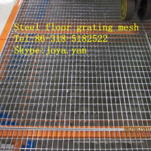 Steel Floor Grating Mesh