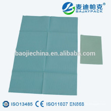 Medical Disposable Dental Paper Bibs