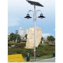 Luz solar del jardín de 60W LED con CE y RoHS