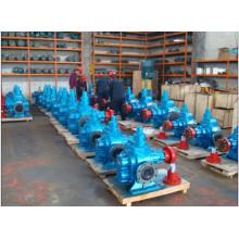 Pompe à engrenages circulaires Ycb, pompe à huile de lubrification