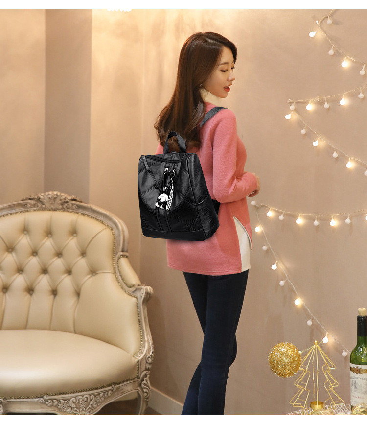 lady double shoulder bags s1812 (12)