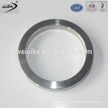 Junta de anillos de metal de 4 pulgadas