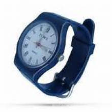 Promotional Wholesale Debossed RFID Silicone Wristband