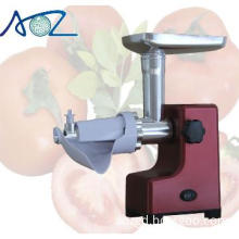 Electric Meat Grinder tomato juicer, salad maker, mini meat mincer