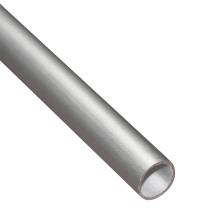 6063 T6 Poste de aluminio para tienda