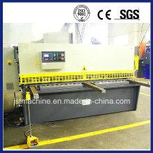 Máquina de corte de placas Cizalla de placas CNC (QC12k-6X3200 E200)