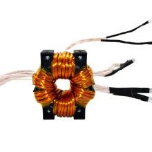 Naonicrystalline Welding Inverter transformer for Face mask machine