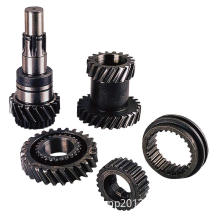 High Precision Side Transmission Case Gear for Gear Box