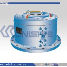 high quality E-hydraulic vane steering gear(USC-11-008)