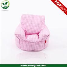 Poltrona acolhedor do saco do feijão dos miúdos, cadeira do saco do feijão do Kindergarden