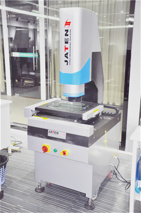 cantilever measuring machine