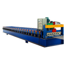 hebei xinnuo corrugated iron sheet making machine