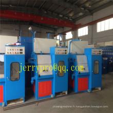 22DS (0.1-0.4) fine machine de tréfilage chine fournisseur câbles électriques machine