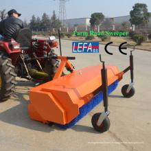 Balayeuse de route d'attelage de tracteur (Sp-115)