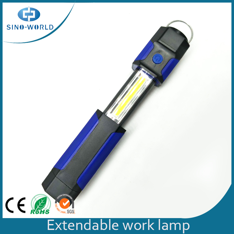 Hook Retractable Led Work Light