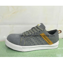 New Style Board Safety Shoes (HQ6120504)