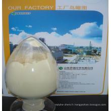 Fongicide agrochimique de haute qualité Oxadixyl Mancozeb 64% WP