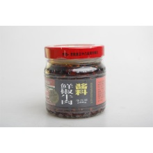 Little swan fresh pepper beef sauce 200 g