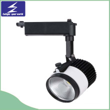 30W COB 85-265V LED Track Spotlight