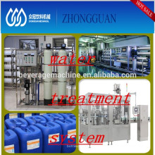 One grade RO water treatment systems for mineral water