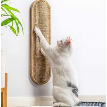 Scratcher de tablero de sisal duradero para Kitty