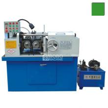 Automatische hydraulische Gewinderollmaschine für die Gewindestangenherstellung