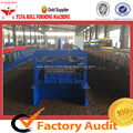 YF600 Closed Floor Tile Pressing Machine