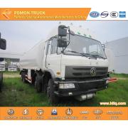 Dongfeng 8x4 Olietanker Truck Capaciteit 30000L